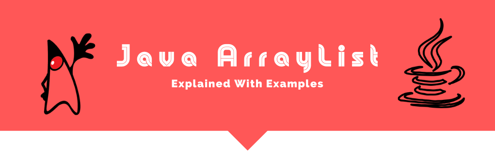 ArrayList in Java with Examples (2020)