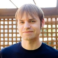 Adrian Holovaty - Author of Django