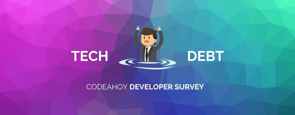 Tech Debt Developer Survey Results 2020 - Impact on Retention